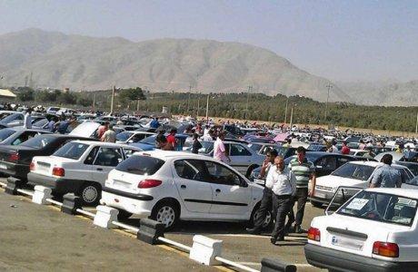 قیمت خودروهای سایپا ایران خودرو و خارجی ۲۶ مهر ۱۴۰۰
