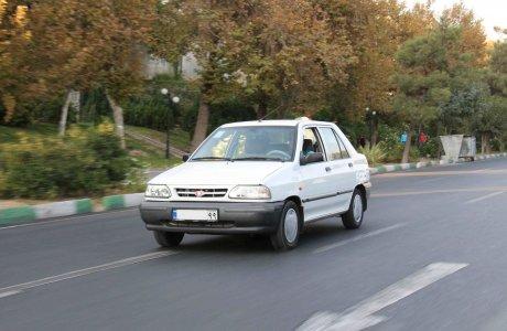 قیمت خودروهای سایپا ایران خودرو و خارجی ۶ آبان ۱۴۰۰