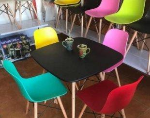 صندلی ومیز ناهارخوری