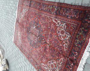 فرش دستباف ۶ متری