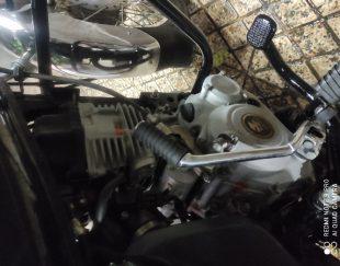 موتور باکسر ۹۷ انژکتور