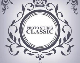 استودیو عکس و فیلم کلاسیک