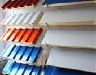 فروش انواع ورق گالوانیزه و رنگی