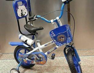 دوچرخه ۱۲