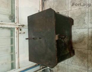 صندوق قدیمی روسی