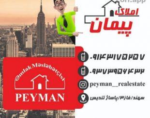 خریدار مسکن مهر در شهر جدید سهند