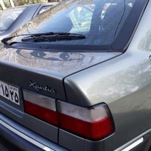 زانتیا مدل۸۵