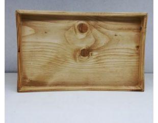 لوزمه چوبیه خانه