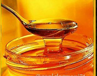 عسل های اصل و طبیعی💯👌