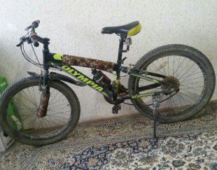 دوچرخه اسکاتور