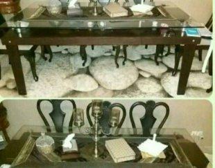 میز ۸ نفره بدون صندلی