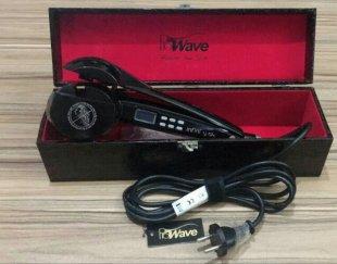 فروش دستگاه فر مو بابلیس prowave اصل مدل pw۴۱۲۰