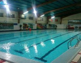 اموزش شنا و آب درمانی