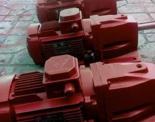 تولید کننده انواع گیربکس های شافت مستقیم vm