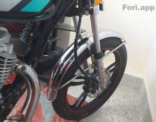 موتور سیکلت ۲۰۰کبیر