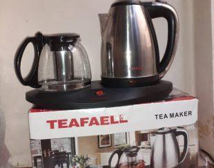 چایی سازتفال برقی
