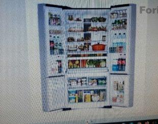 تعمیر تخصصی یخچال