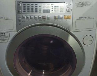 انواع لباسشویی استوک عمده وتکی