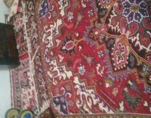 فروش فرش ۹متری تاجری هریس