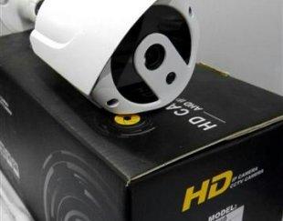 پکیج دوربین مداربسته نصب رایگان