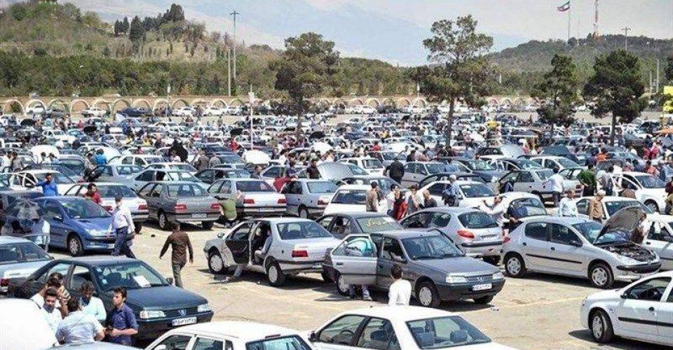 قیمت خودروهای سایپا، ایرانخودرو و خارجی – ۸ مرداد ۱۴۰۰