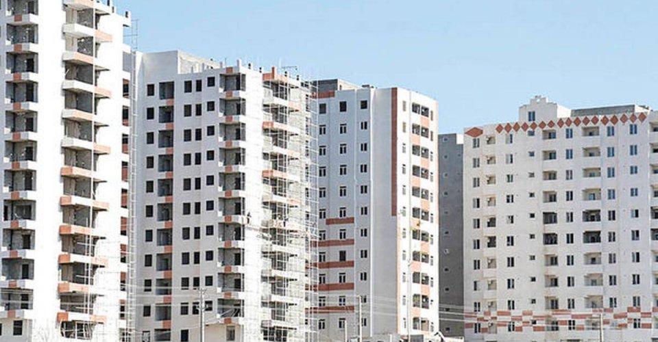 قیمت آپارتمان در تهران ۲۴ مرداد ۱۴۰۰