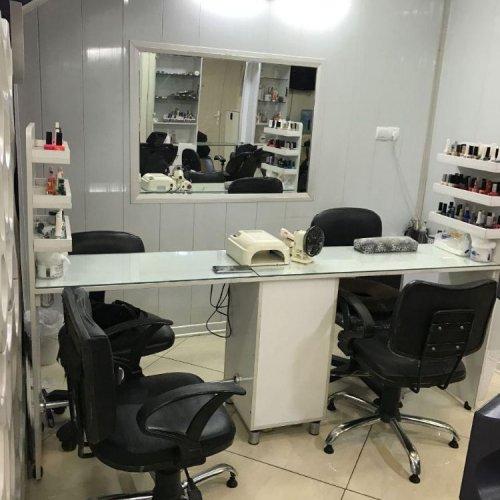 فروش آرایشگاه زنانه