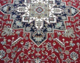 یک تخته فرش ۶ متری اعلا طرح دستباف