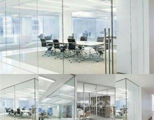 شیشه ساختمان سکوریت دوجداره اینه رومیزی