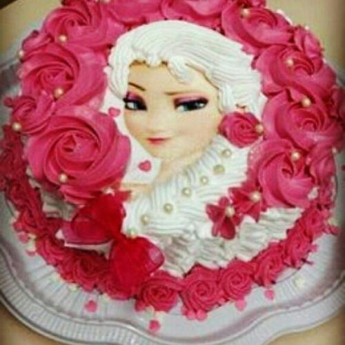 سفارش کیک تولدخانگی