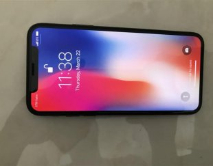 iphone x 10 256