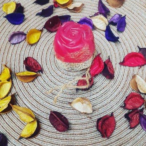 فروش صابون دست ساز گیاهی برای انواع پوستها