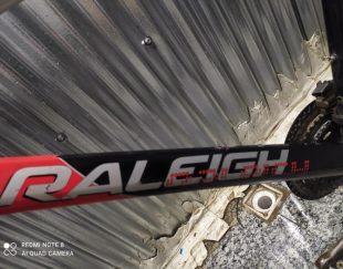 دوچرخه آلومینیوم