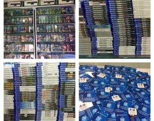 اولین و بزرگترین مرکز فروش Playstation_XBOX