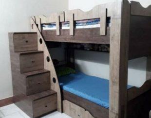 تخت خواب از ۹۰۰ هزارتومان به بالا