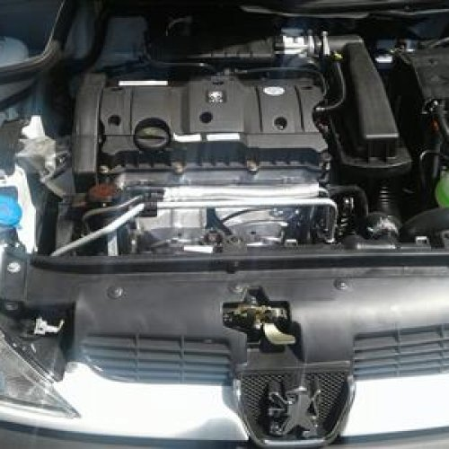 پژو، ۲۰۶ SD  V8