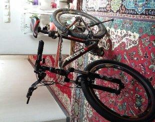 دوچرخه ۲۶ Red Fax تایوانی اصل