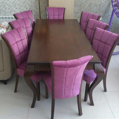 میز و صندلی نهار خوری