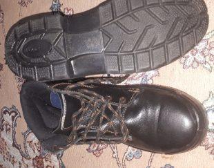 کفش ایمنی بهشتیان سایز۴۲