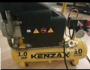 پمپ باد ۱۰ لیتری kenzax