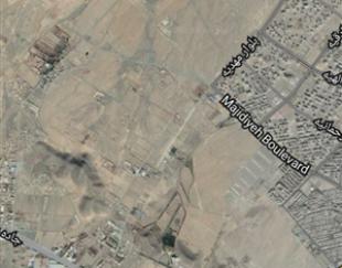 زمین فروشی با سند ملکی تک برگ در مشهد