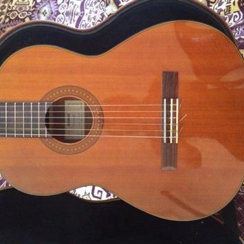 گیتار YAMAHA CG142 C