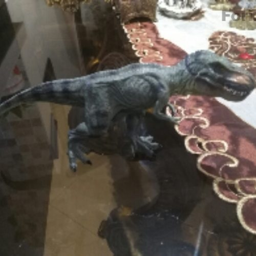 فیگور دایناسور تیرکس