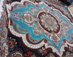 یک جفت فرش ۱۲متری ۲تایک رنگ