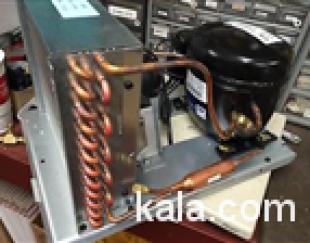 تعمیرات یخچال فریزر خانگی صنعتی تاپینگ