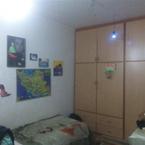 آپارتمان ۹۹ متری در گلستان خ مهر موقعیت و دسترسی عالی