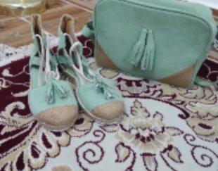 کیف و کفش شیک