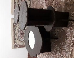 میز عسلی دکوراسیون منزل