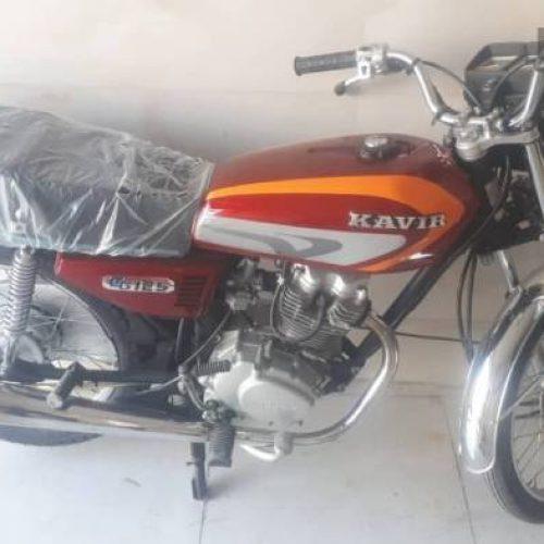 موتور کویرمدل ۹۴