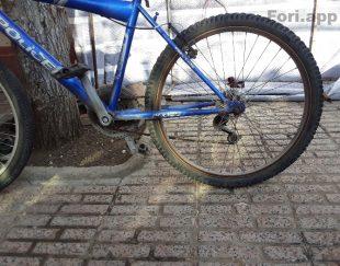 دوچرخه سالم شماره ۲۴ پلیسی